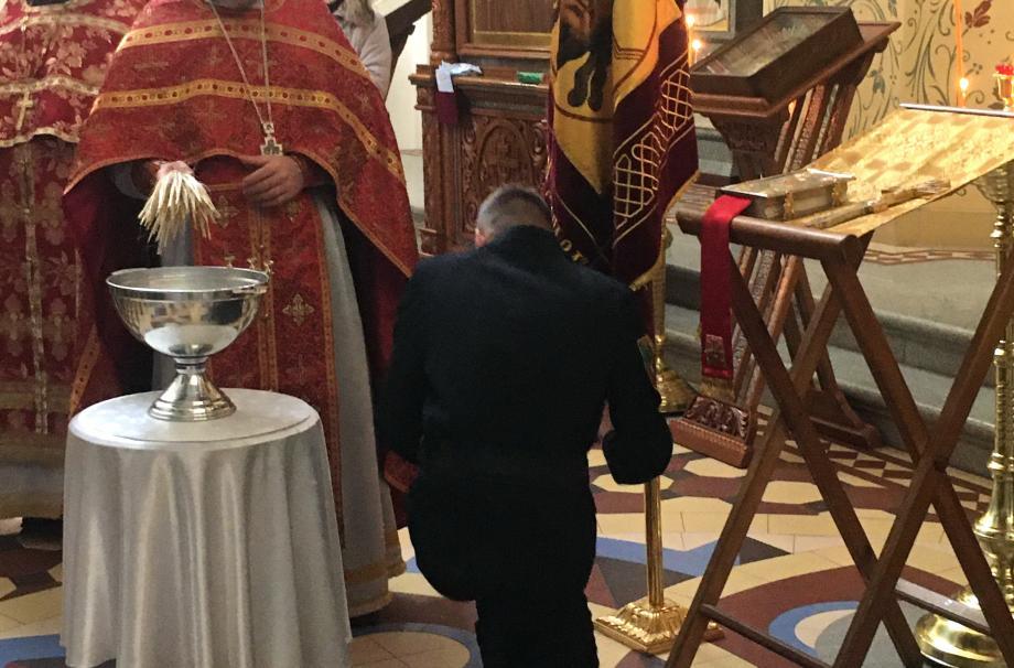День православного патриотического клуба «Верейская застава»